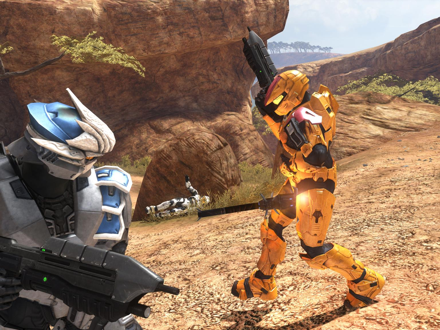 Funny Pictures 3 Halo